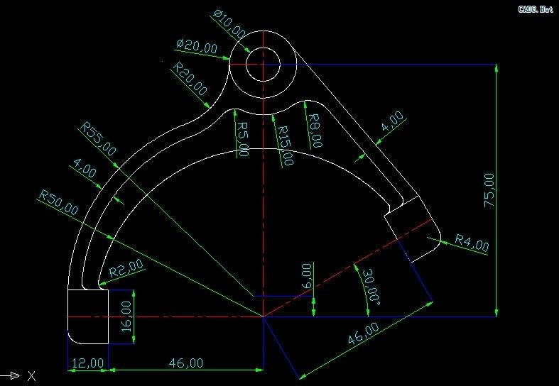 CAD练习题目-51.jpg