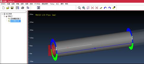 切管加工编程软件Radtube 管材三维坡口的切割361.png