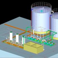 软化水系统投标方案